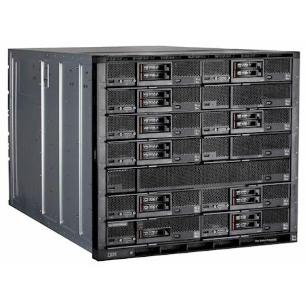IBM Flex System Enterprise Chassis
