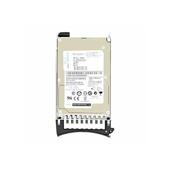 IBM 1TB 2.5IN SFF HS 7.2K 6GBPS NL SAS HD