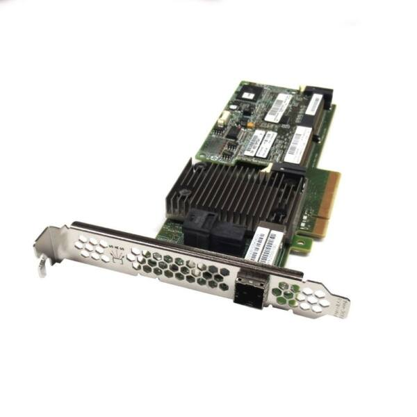 HP PCA 4E / 4I PCI-E X8 NETWORK CARD FOR HPE STOREONCE