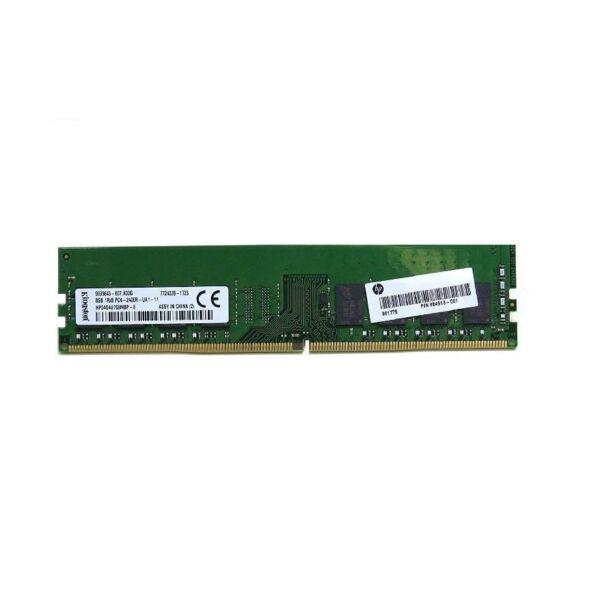 HP 8GB (1X8GB) 1RX8 DDR4 MEMORY PC4-2400R-U MEM KIT