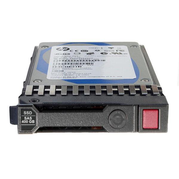 400GB - 2.5 inch - SAS - Hot Pluggable - Internal - SSD