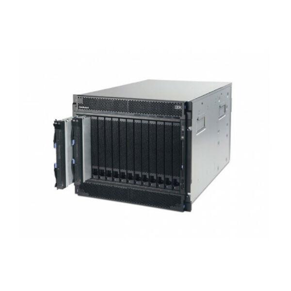 IBM eServer BladeCenter(tm) H Chassis with 2x2980W 2x2980W PSU