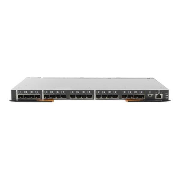IBM FLEX SYSTEM FC5022 16GB SAN SCALABLE SWITCH