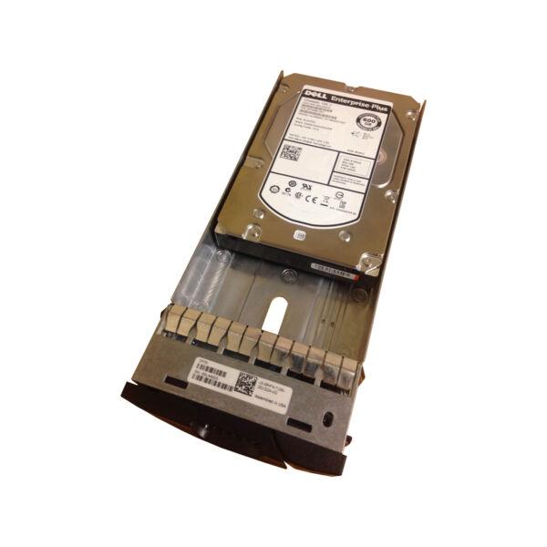 DELL EQUALOGIC 600GB 15K 6G 3.5INCH HOTSWAP SAS HDD