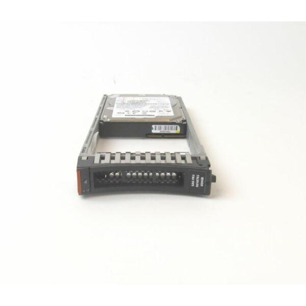 600GB 10K 6GB SAS DISK DRIVE DS2500