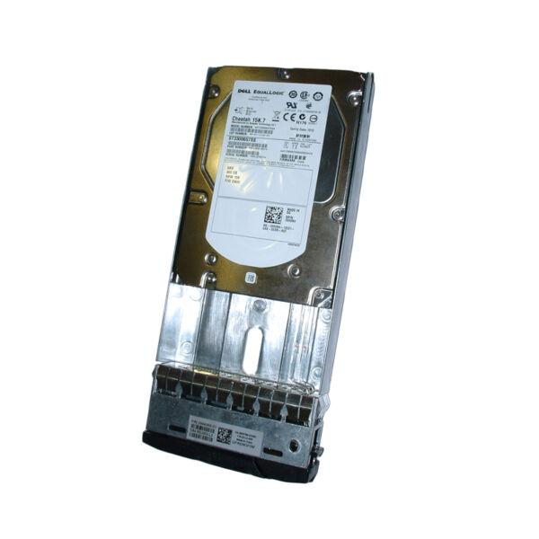 DELL EQUALLOGIC 300GB 15K 6G 3.5INCH SAS HDD