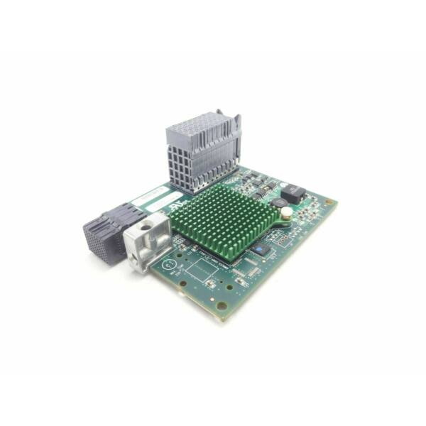 IBM FLEX SYSTEM FC3052 2-PORT 8GB FC ADAPTER