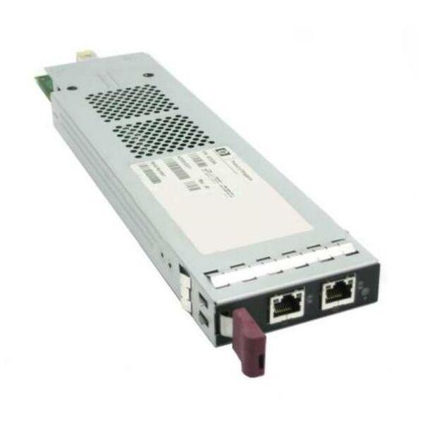 HP MSA1510I ETHERNET ISCSI MODULE