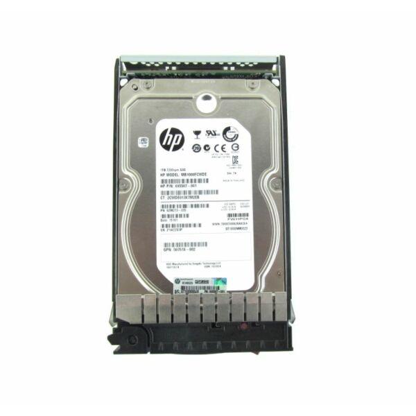 HP 1TB FATA EVA M6412 ENC HDD