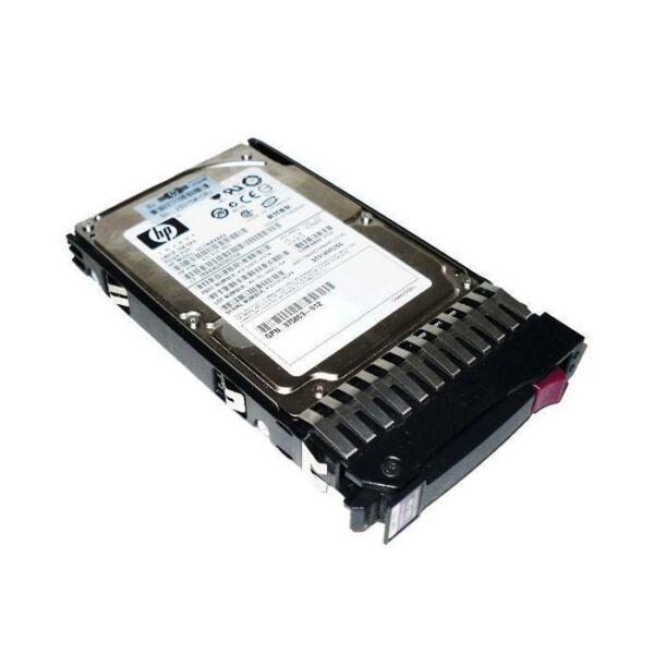 HP MSA2 450GB 15K 3G 3.5 DP SAS HDD