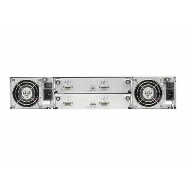 HP MSA2000 Dual I/O 3.5 inch 12 Drive Enclosure (w