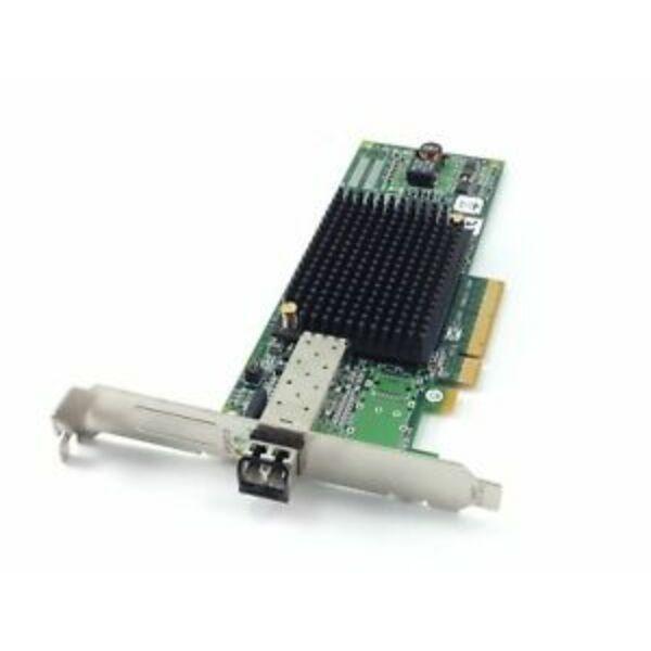 HP 81E 8GB SINGLE PORT FC HBA - LOW PROFILE BRKT