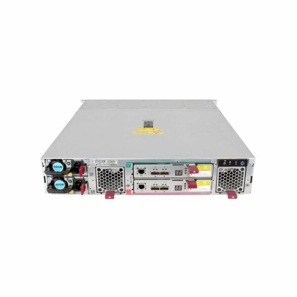 HP M6612 3.5INCH SAS DRIVE ENCLOSURE WITHOUT RAILS