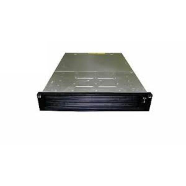 HP P6300 EVA DUAL CONTROLLER ARRAY 2*CTRL 2*PSU