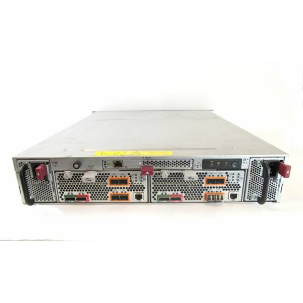 HP P6500 EVA DUAL CONTROLLER FC ARRAY