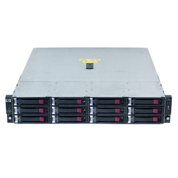 HP D2600 DISK ENCLOSURE