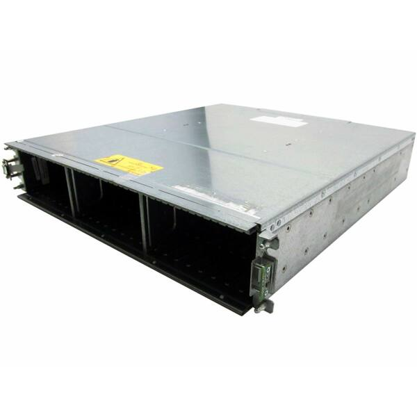 HP STORAGEWORKS 2024 MODULAR SMART ARRAY 2.5-IN DRIVE BAY CHASSIS (SFF)