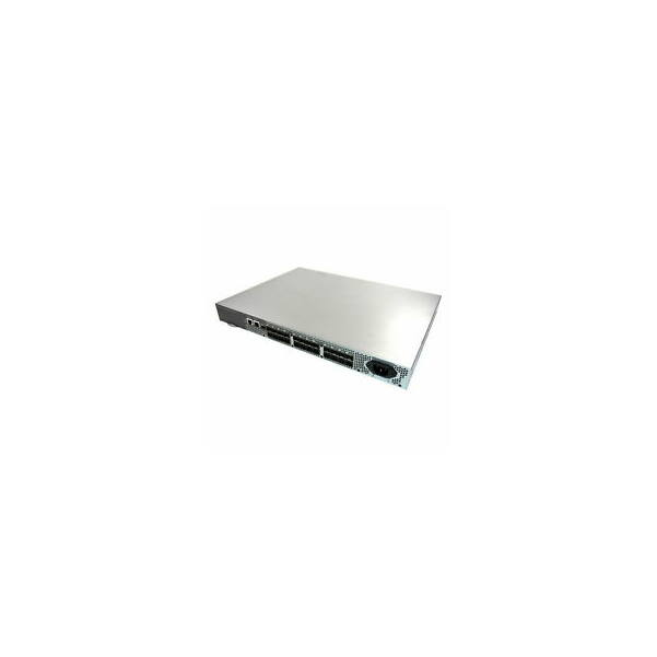 HP STORAGEWORKS 8/8 SAN SWITCH WITHOUT RAILS