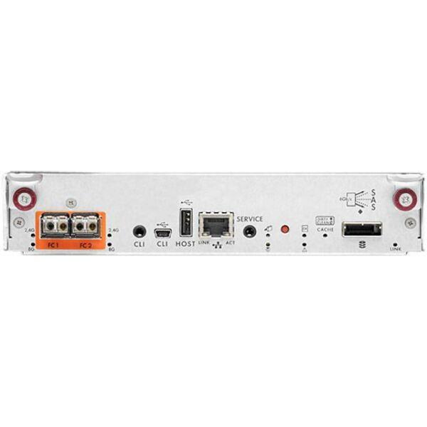 HP P2000 G3 FC MSA CONTROLLER