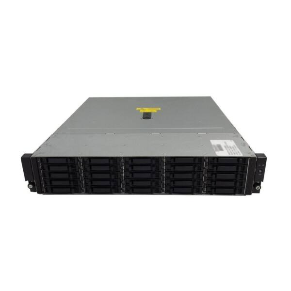 HP StorageWorks P2000 Modular Smart Array 3.5-in Drive Bay Chassis (LFF)