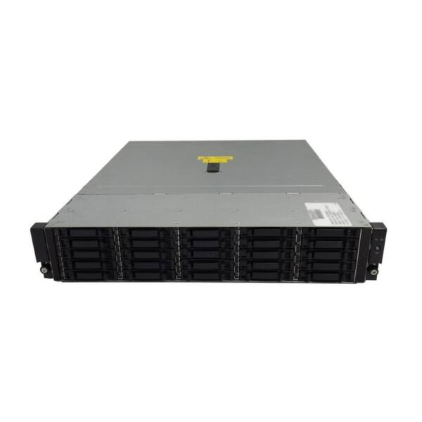 HP StorageWorks P2000 Modular Smart Array 3.5-in Drive Bay Chassis (LFF)  NO EARS