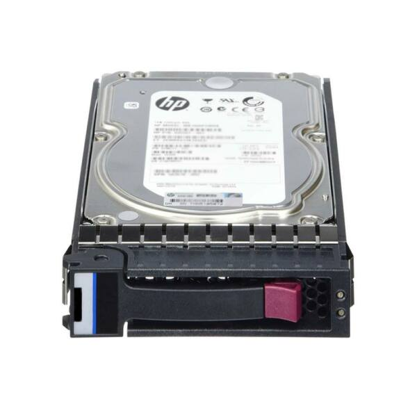 HP P2000 2TB 6G SAS 7.2K 3.5IN MDL HDD