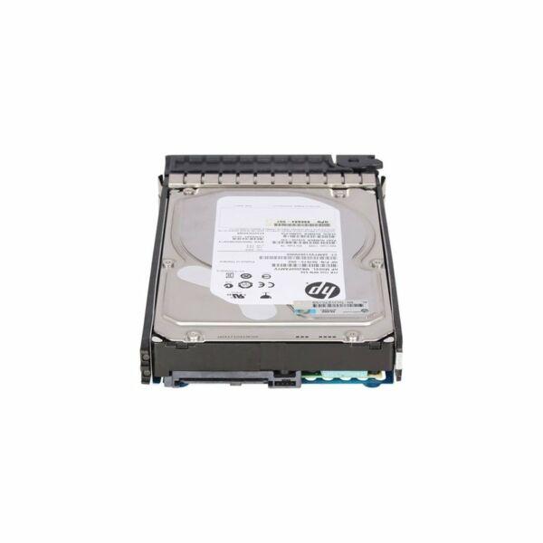 HP M6612 2TB 6G SAS 7.2K 3.5 HDD