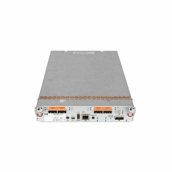 HP P2000 G3 SAS MSA CONTROLLER