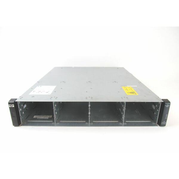 HP P2000 G3 SAS MSA Dual Controller LFF Array Syst