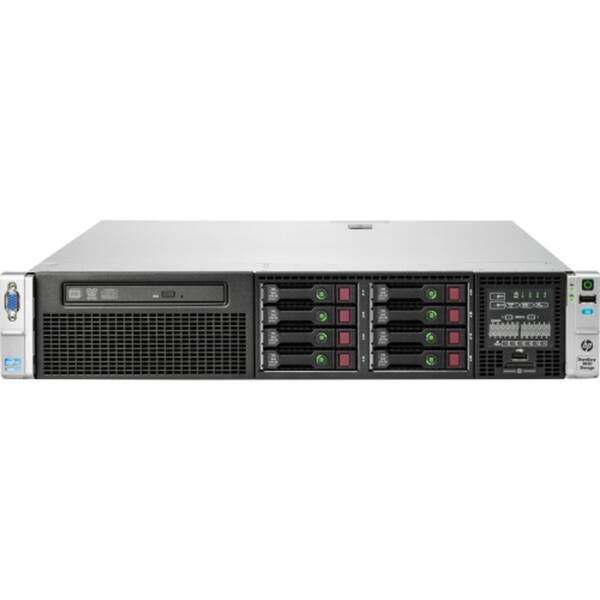 HP StoreEasy 3830 Gateway Storage