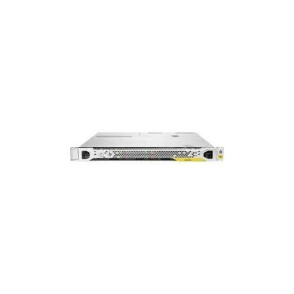 HP STOREONCE 2700 8TB BACKUP SEVER NO HDD 2*PSU