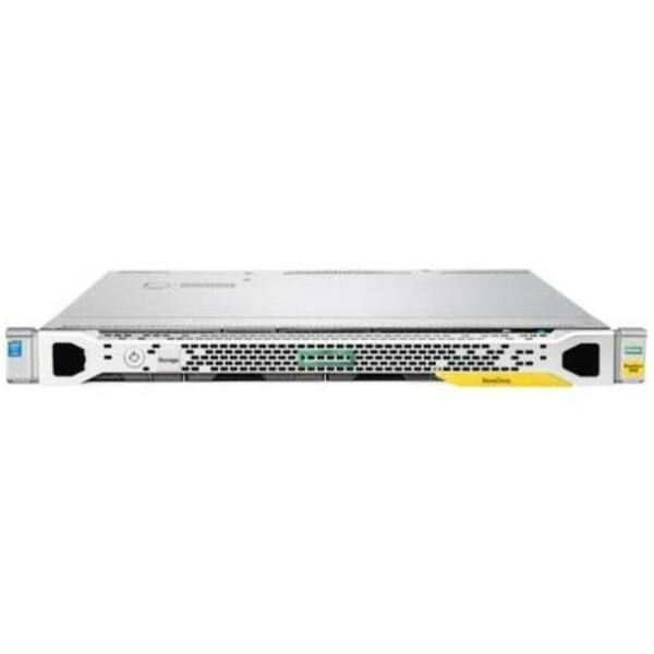 HPE STOREONCE 3100 4*LFF CHASSIS - NO DRIVES