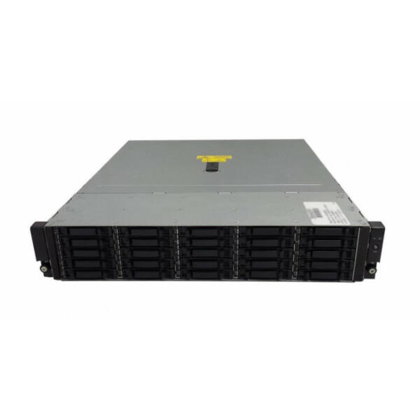 HP MSA 2040 DUAL CONTROLLER LFF DISK ENCLOSURE 2*I/O SAS CTRLR