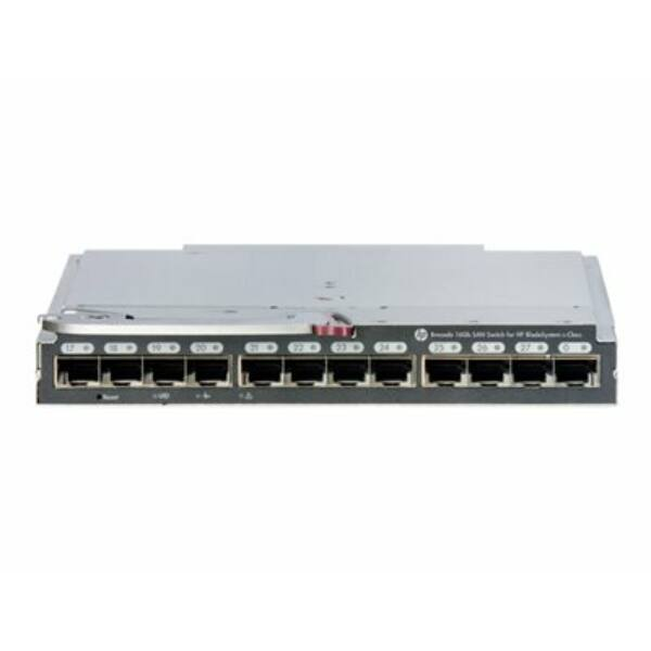 HP Brocade 16Gb/28 SAN Switch for BladeSystem c-Cl