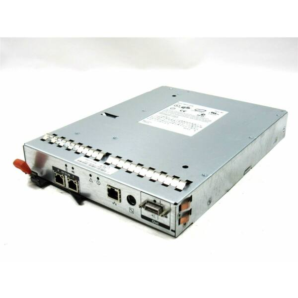 Dell MD3000i Dual Port iSCSI Storage Controller