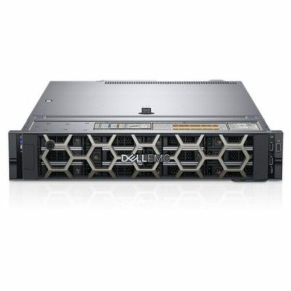 Dell PowerEdge R540 2x Xeon S4210 10C 2.20GHz 128GB 2x 960GB 2x 4TB H730P iDRAC Ent. 2x750W 3y
