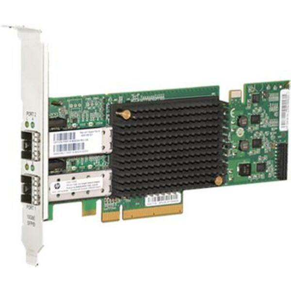 HPE 16GB 2-PORT FC ADAPTER – LOW PROF BRKT
