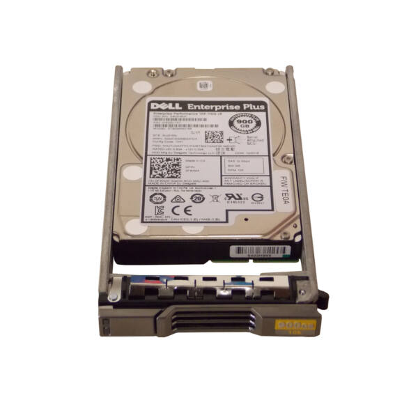 DELL EQUALLOGIC 900GB 10K 12G 2.5INCH SAS HDD