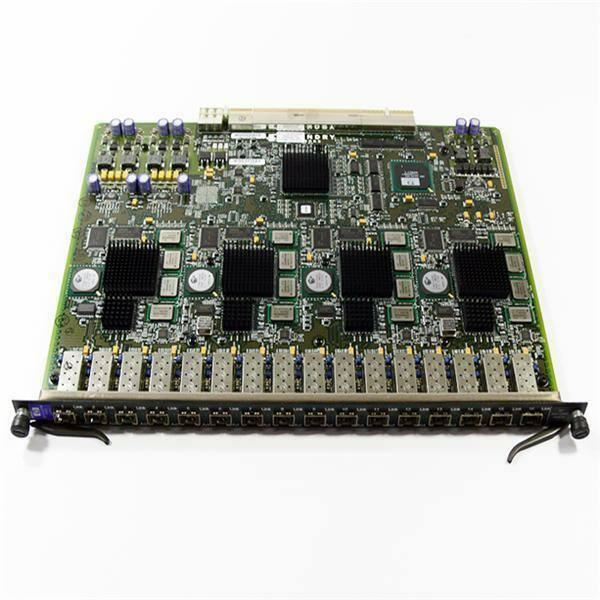 HP PROCURVE 9300 16 PORT MODULE