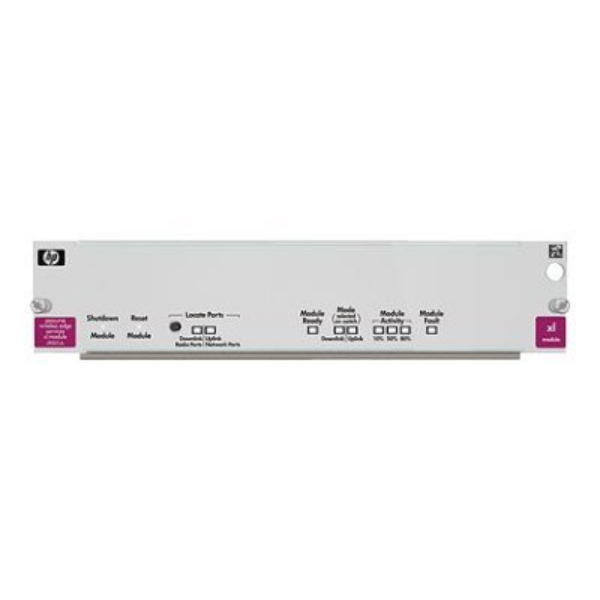 HP PROCURVE WIRELESS EDGE XL-MODULE