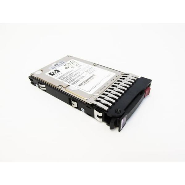 HPE MSA 450GB 12G SAS 15K SFF DUAL PORT ENTERPRISE HDD