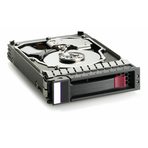 HPE MSA 600GB 12G SAS 15K SFF HDD