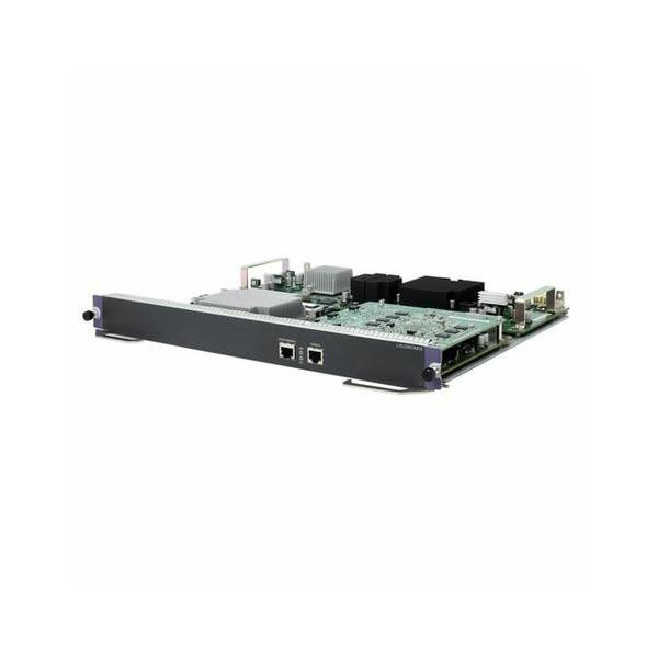 HP 10500/7500 20G Unified Wired WLAN Expansion Module