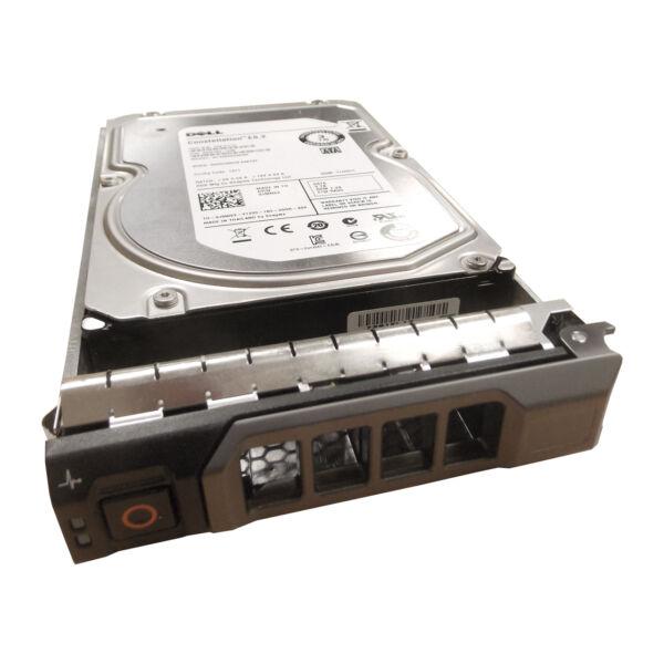 DELL 3TB 7.2K 6G 3.5INCH SATA HDD