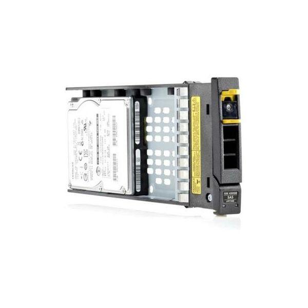 "HPE 3PAR StoreServ M6710 600GB 6G SAS 15K 2.5"""