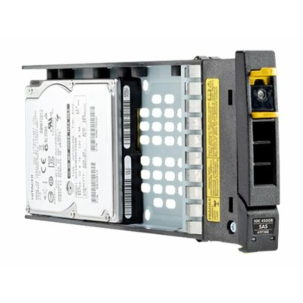 HP M6720 6TB 6G SAS 7.2K LFF (3.5-inch) Nearline Hard Drive