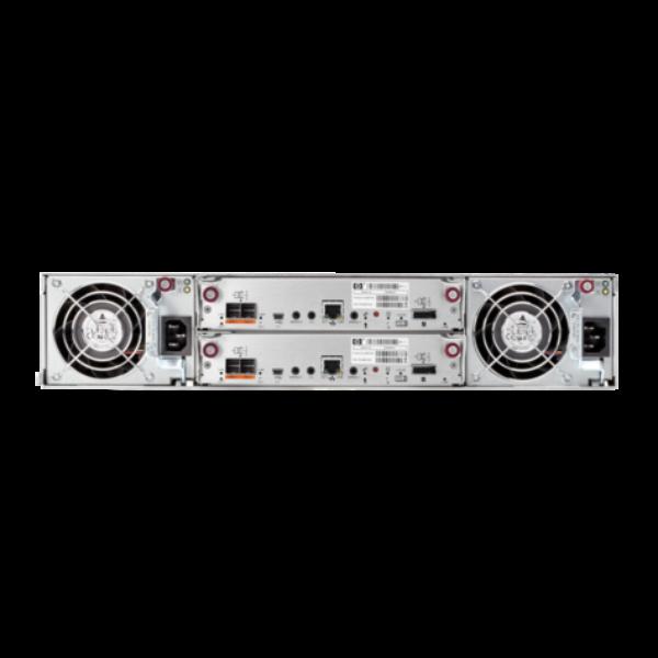 HPE MSA 1040 2-PORT SAS DUAL CONTROLLER SFF STORAGE