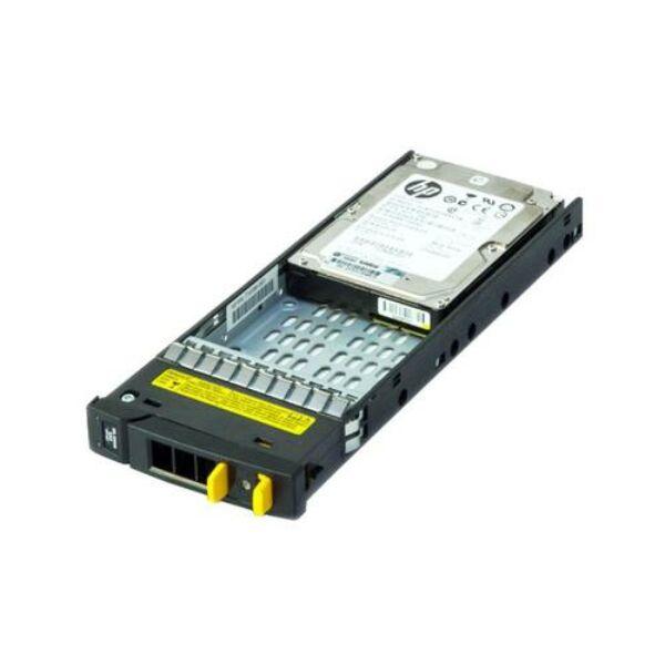 HPE 3PAR STORESERV M6710 2TB 6G NL SAS 7.2K SFF