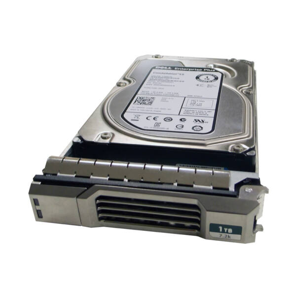DELL 1TB EQUALLOGIC 7.2K 6G 3.5INCH SAS HDD