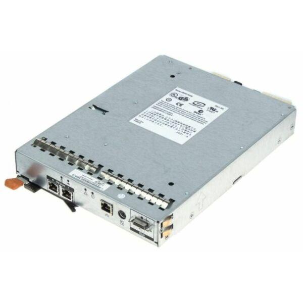 DELL POWERVAULT MD3000 2*DUAL PORT SAS CTRL 2*PSU 15*LFF